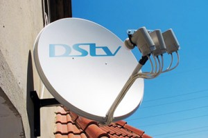 DSTV installation in Pretoria East